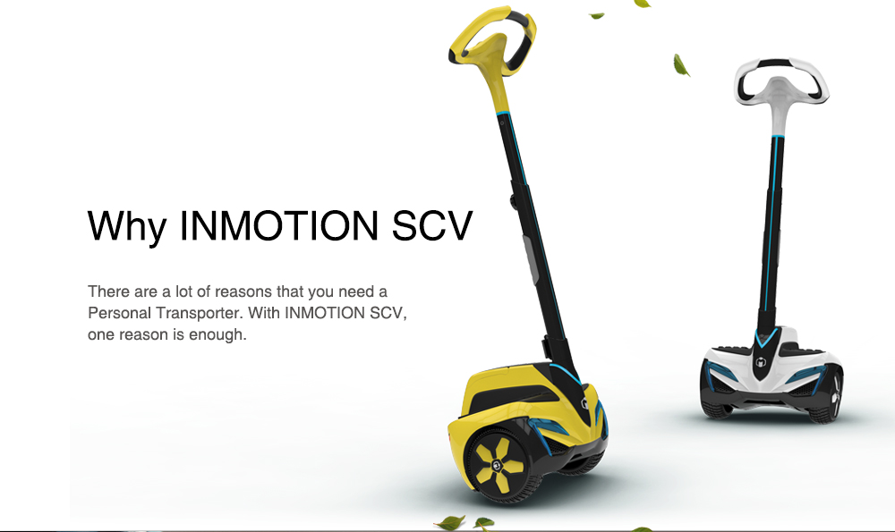 INMOTION SCV DUBAI UAE